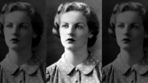 Britain Duchess Of Devonshire-2
